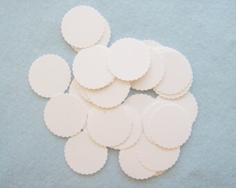 Tags Small Round White Tags 200 Tags, 200 Tags With Holes, 200 Tags Without Holes