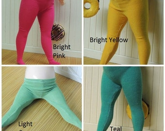 Choose your color; Tights for Chubby Blythe, Mimi Bobeck doll, Plus sized Blythe