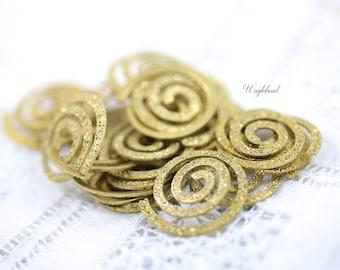 Textured Spiral Finding - 20