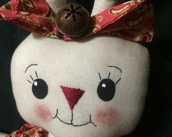 Collectable Bunny Ragdoll