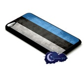 Estonian Flag - Case for iPod Touch