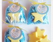 Custom Listing-30 Twinkle Twinkle Little Star Soap Favors