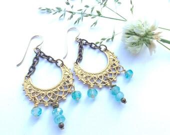 Austyn Earrings