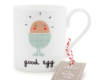 Good Egg - Mug