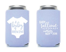Unique Beer Koozie Related Items Etsy