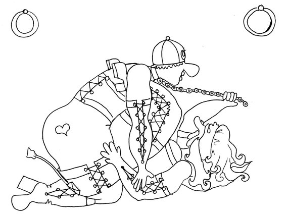 indrani kama sutra sexy adult coloring page from chubby art cartoon colouring books for sex maniacs two dyi printable coloring pages