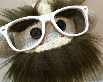 Harry the Sock Monkey