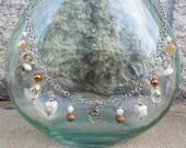 Treasure Keeper Necklace - Butterscotch