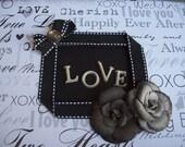 Love Wedding Box