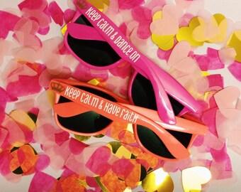 Bachelorette Sunglasses, Bachelorette Favor, Personalized Sunglasses, Custom Sunglasses, Wedding Sunglasses, Bach Bash, Bachelorette Gift