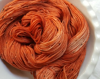 Miss Congeniality -- Vintage Sock -- 85/15 Blend of Superwash BFL and Nylon NEP