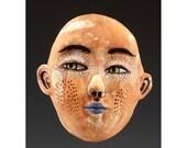 Wall Mask - Tony