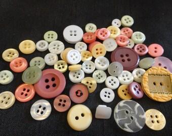 Sorbet button kit