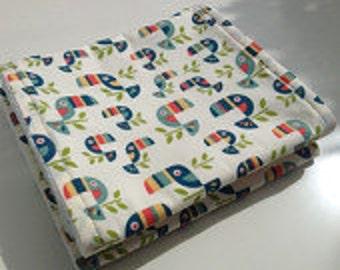 Baby organic Burp Cloth, Eco-friendly, Baby Burp Cloth,baby gift