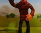 Clownie Krueger(MC12)  Figurine *Made To Order*