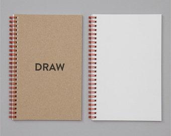 Draw Journal
