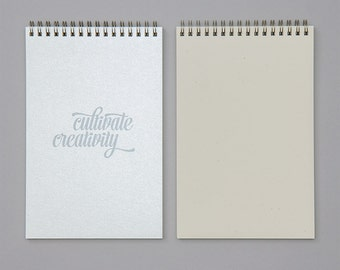 Shimmer Cultivate Creativity Journal