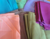 Vintage Si Bonne! Rayon Lining Fabric Choose Color
