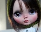 RESERVED for Leslie 1/2 - Emily - custom Blythe doll by Jodiedolls