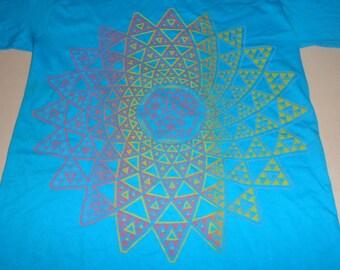 T-Shirt - Infinite Possibilities (Teal)