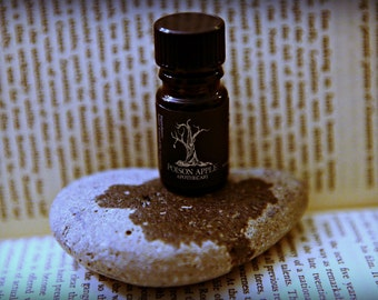 Perfume Oil, Indie Fragrance, Poison Apple Apothecary, Scent