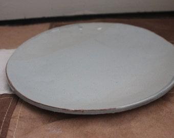 Light Blue Plate