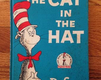 1957 Cat in the Hat