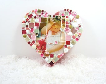 WEDDING DeCOR or GiFT -- custom photo mosaic, bride and groom, bridesmaid, wedding party, parents; reception, gift TAGT