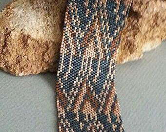 Peyote Pattern