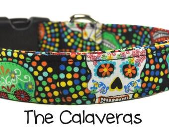 The Calaveras - Dog Collar