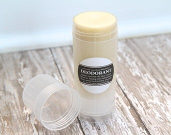Natural Deodorant, aluminum free, organic ingredients, essential oils, paraben and dye free, natural body products