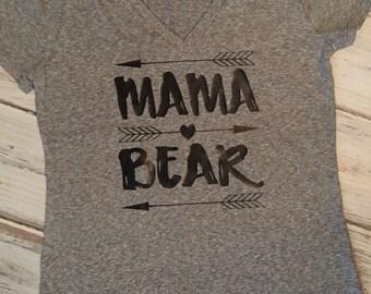 Mama Bear Shirt