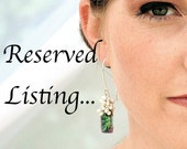 Reserved Listing for Elly