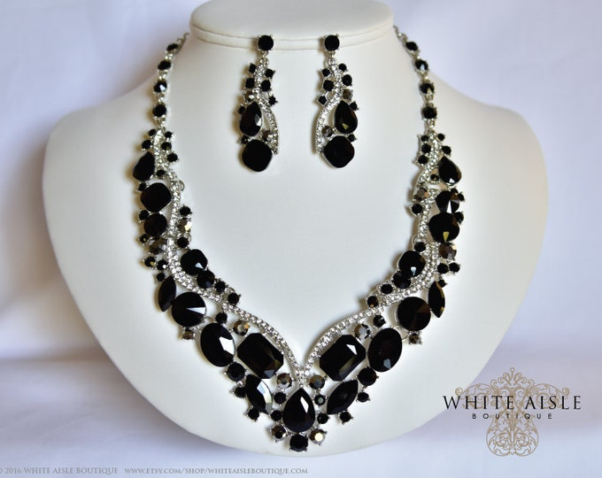 Jewelry Sets White Aisle Boutique