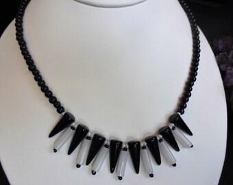 Serpentine Onix Necklace