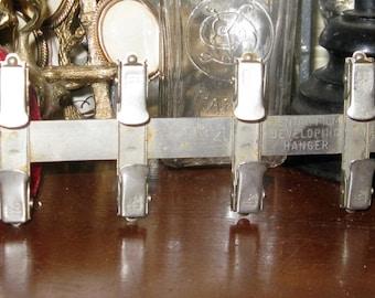Vintage Dental Film Clip Holder Eastman Kodak Company, USA Clip Holder/Home and Living/Storage Organization/Hangers/Jewelry Holder