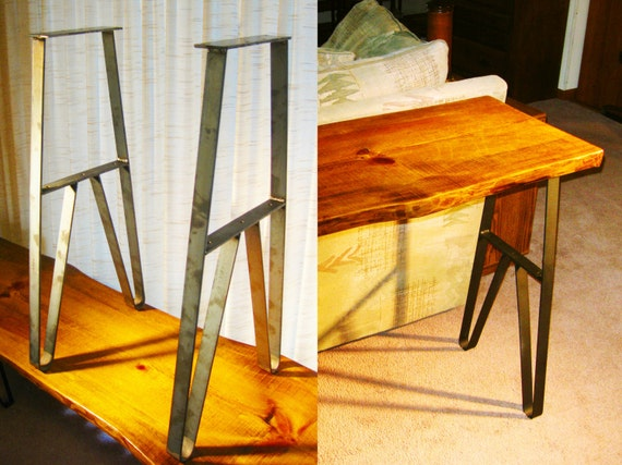 Console Table Metal Legs Sofa Table Hall Table Entry