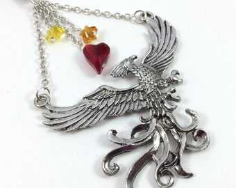 Order of the Phoenix Ornament