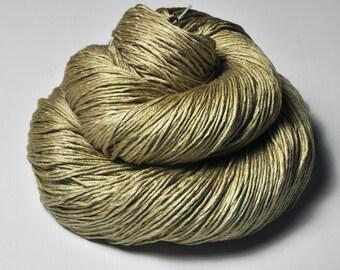 Fango - Silk Fingering Yarn