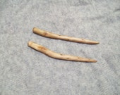 hair picks, wood hair sticks, hand carved wooden hair picks, shawl pins, wood carving, hair fork, hair stick, hair pick, hair pin