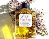 Lilac Rain - Hypnotic Lilac and Spices - Pure Botanical Perfume - Limited Edition - 15ml