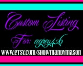 Custom Listing for agrey426. Divas Cupcake Toppers Digital File