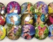 "Fairy Pin Up Buttons, 1"" Buttons, 1.5"" Buttons, Pin Up Girls, Pin Up Buttons, Fairy Buttons, Adult Fairy, Naughty Fairy, Fairy Pin Up Girls"