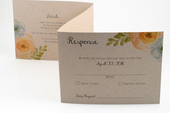 seal and send wedding invitations  trendy new designers, Wedding invitations
