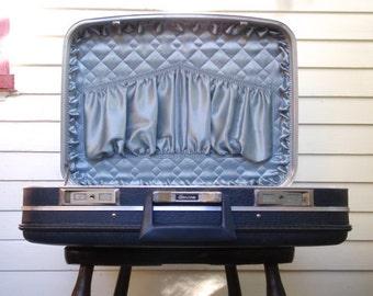 1960s Carson Caprice Suitcase