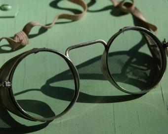 Vintage Welding Goggles/Glasses