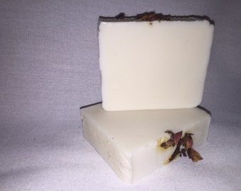 Rose Artisan Bar Soap - LIMITED EDITION