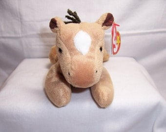 Ty Beanie Baby Derby - Collectibles,Beanie Babies,Ty Beanie Babies