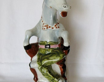 Chianti Bardi Donkey Bottle