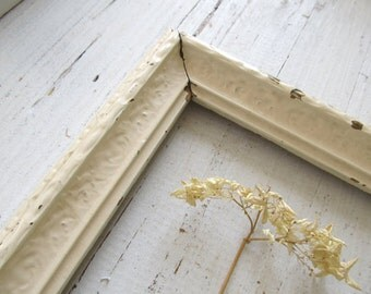 Shabby Farmhouse Picture Frame